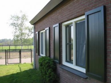 Kozijnen ramen & deuren wibro isolatie & renovatie