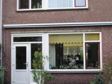 Kozijnen ramen deuren wibro isolatie renovatie